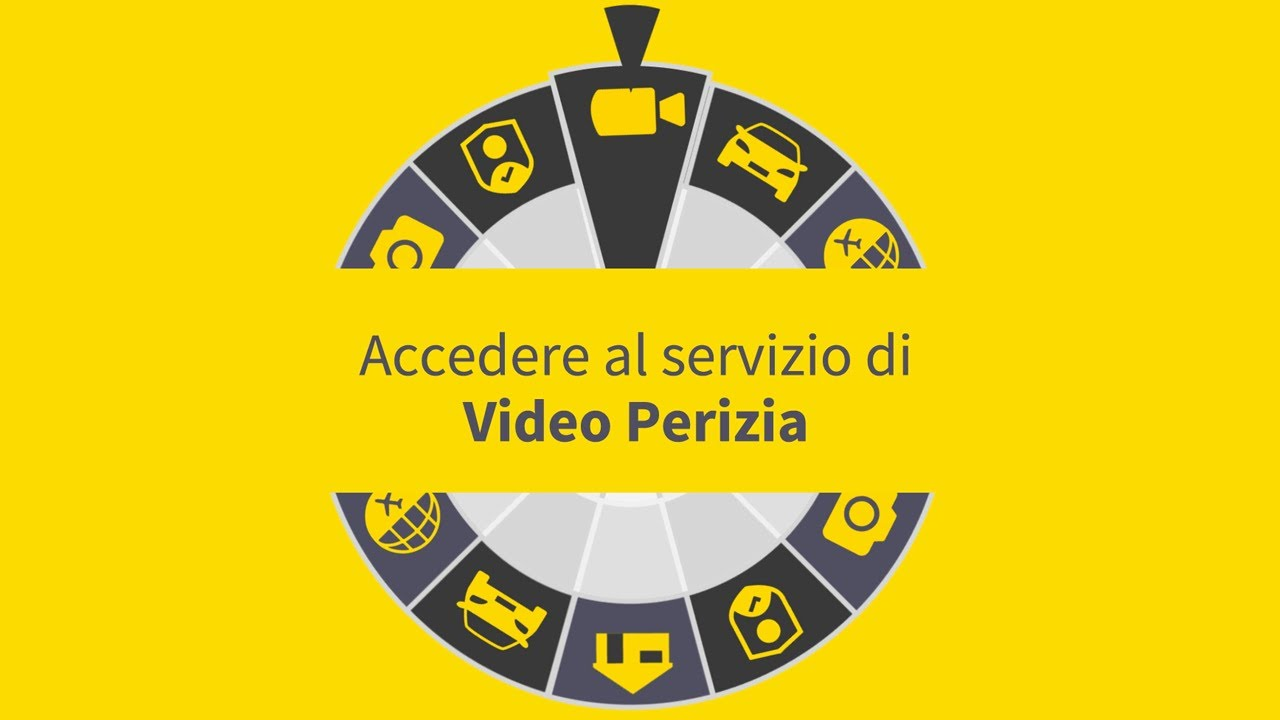 Anteprima video Come fare per... accedere alla video perizia